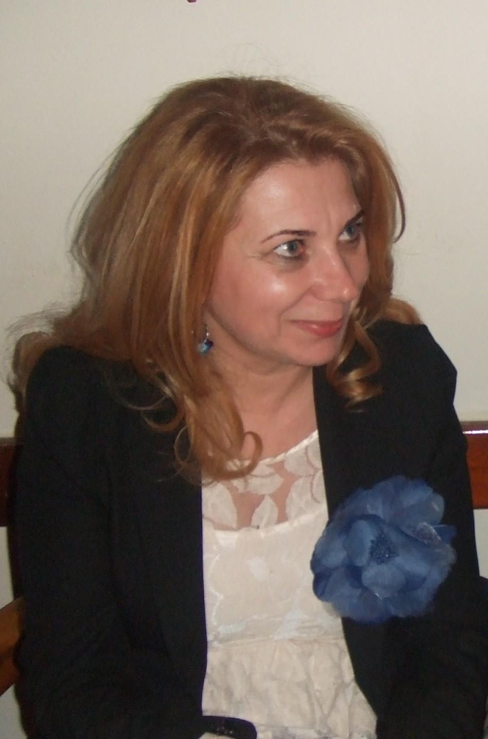 Lia Faur